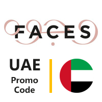 Faces UAE Promo Code 12% OFF on top Fragrances Brands